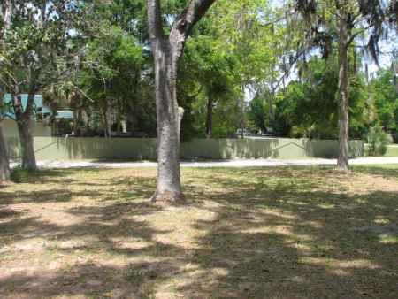 Beautiful Lot Near Steinhatchee River (owner Financing)