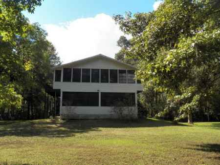 Unique Property in Steinhatchee Air Park