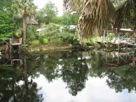 Deep Water Lot And 2 Islands