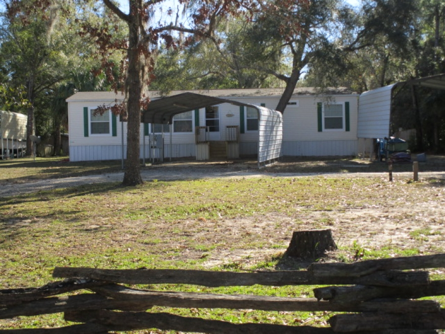 HIGH AND DRY, 3 BEDROOM 2 BATH HOME